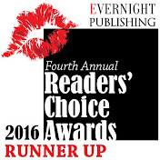 2016 Evernight Readers choice awards