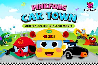 PINKFONG Car Town v14