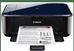Image Canon PIXMA MG2180 Printer Driver For Windows, Mac OS