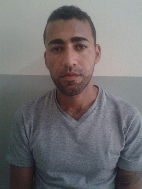 Homem é preso em flagrante por tráfico de drogas em Castro Alves