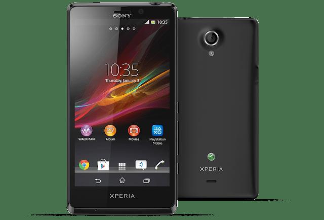 تعلم طريقة فك و تركيب Sony Xperia T