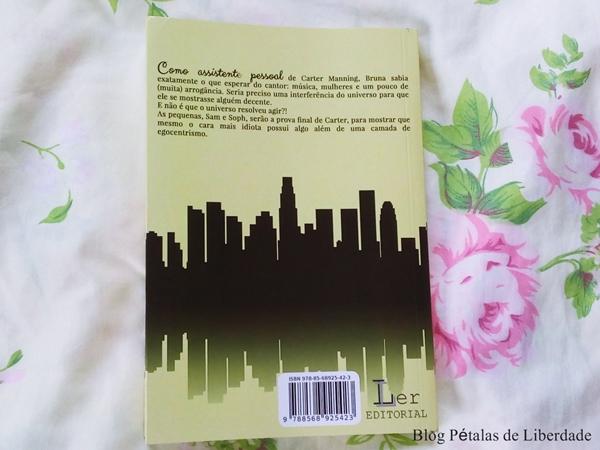 Resenha, livro, Inversos, Carol Dias, sinopse, Ler Editorial
