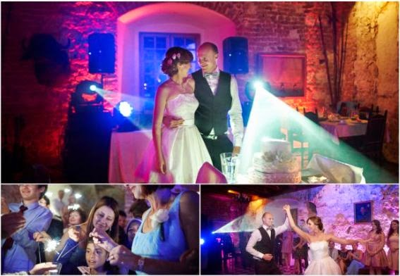 Ślub w stylu vintage, ślub różowy, wesele na Zamku, koordynacja ślubu, Winsa konsultanci ślubni Kraków
