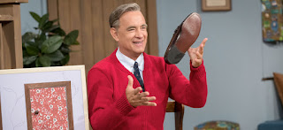 "Show the trailer of Tom Hanks filim ""A Beautiful Day in the Neighborhood"""