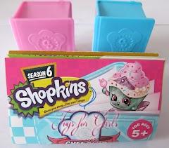 Шопкинс Шеф клуб сезон 6 Shopkins Season 6 Chef Club 12 Pack Toys Unboxing