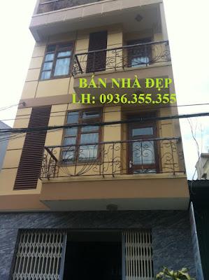 Bán nhà ngõ phố Mễ Trì Thượng