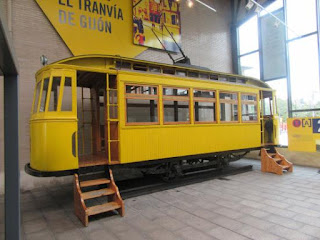 Museo del Ferrrocarril