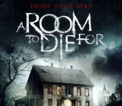 Review And Synopsis Movie A Room to Die For A.K.A Rancour (2017)