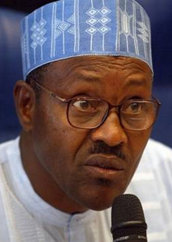 buhari dissolves federal agencies