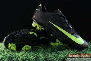 f9599b4a26e Nike Mercurial Vapor Superfly III FG Safari - Black  Verdancy Soccer Cleat.  INTRODUCING THE NEW EXCLUSIVE CR MERCURIAL SUPERFLY III. DESIGEND FOR