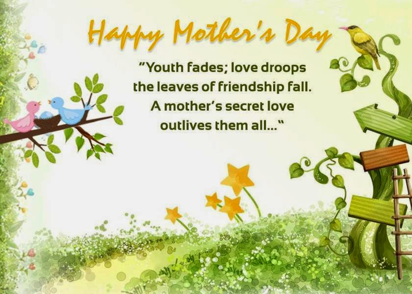 Lovely Mother's Day Poems 2018 | Happy Mother's Day 2018 ...
