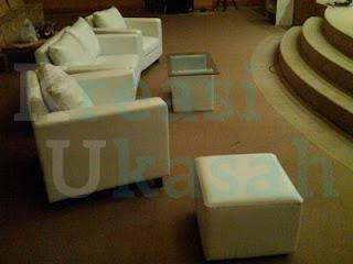 Penyewaan Sofa Minimalis