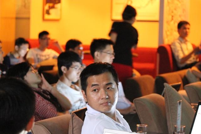 Đào tạo SEO tại Ninh Thuận uy tín nhất, chuẩn Google, lên TOP bền vững không bị Google phạt, dạy bởi Linh Nguyễn CEO Faceseo. LH khóa đào tạo SEO mới 0932523569.
