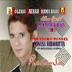 Ridwan Sau ~ Minasa Riboritta