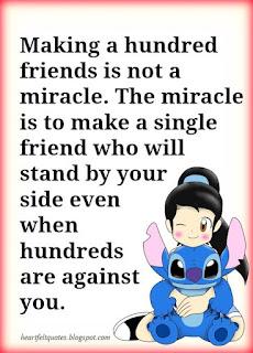friendship day 2017
