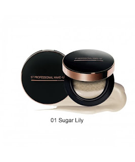 Matte BB Cushion Oil Control SPF50
