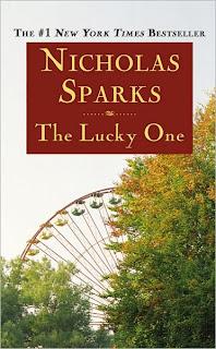 Resenha: Um homem de sorte, de Nicholas Sparks. 19