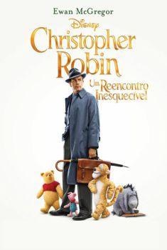 Christopher Robin: Um Reencontro Inesquecível Torrent – BluRay 720p/1080p Dual Áudio