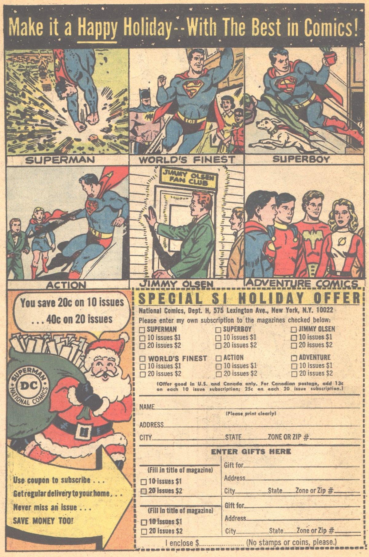 Read online World's Finest Comics comic -  Issue #147 - 34