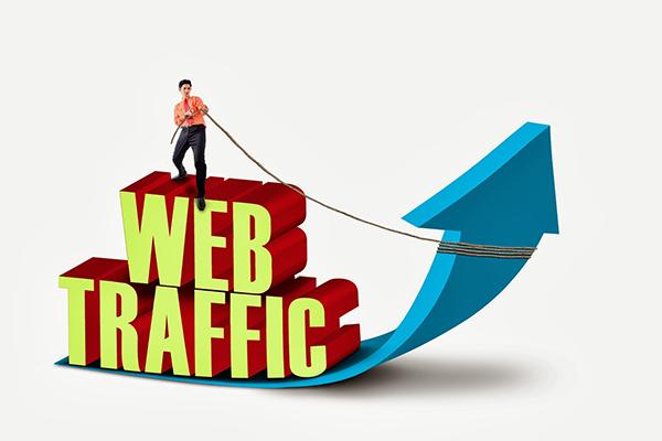 نظرة شاملة على أهم الطرق المجانية لجلب الترافيك المستهدف لموقغك أو مدونتك الخاصة !