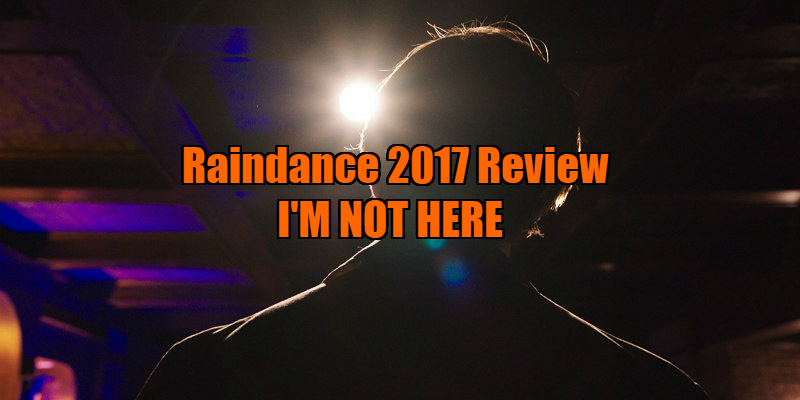 I'M NOT HERE review