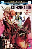 DC Renascimento: Exterminador #15