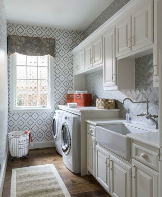 Ideas For Laundry at Home 10