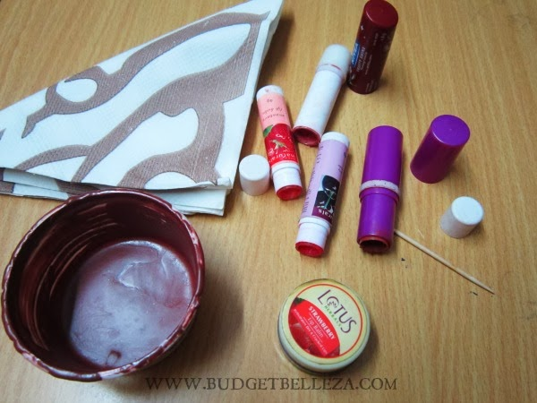 Lipstick brands that are safe to use