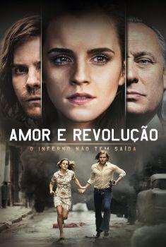 Amor e Revolução Torrent – WEB-DL 720p/1080p Dual Áudio