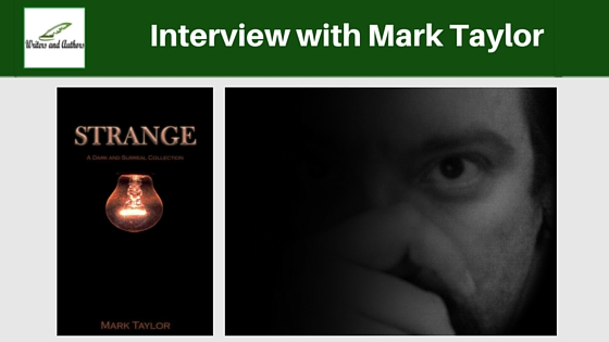 Interview with Mark Taylor