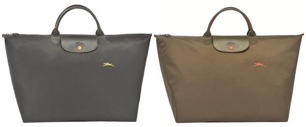 Longchamp-años-historia-Lanzamiento-edición-especial-Le-Plieage-Club