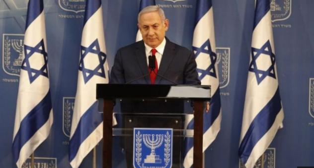 نتنياهو يحاول ابقاء الحكومة في صفه، ولي الاحزاب عن اسقاط الحكومة.