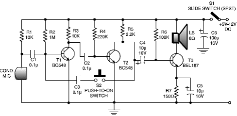 electronics teacher: December 2011