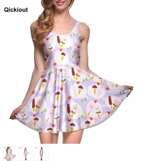 Inexpensive Designer Clothes - Yellow And Brown Dress - Fancy Dresses