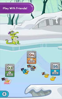 Where's My water 2 v1.14.1 Apk + Data Full Version Terbaru