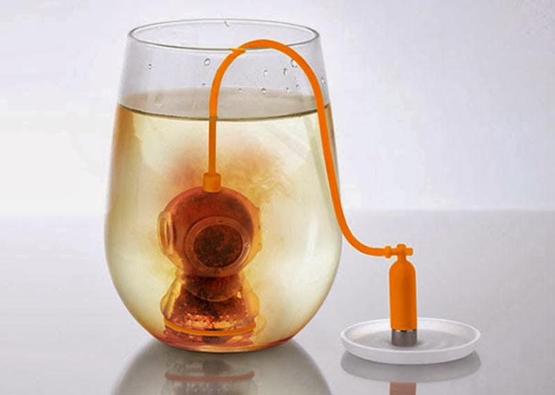 regalos para los amantes del té