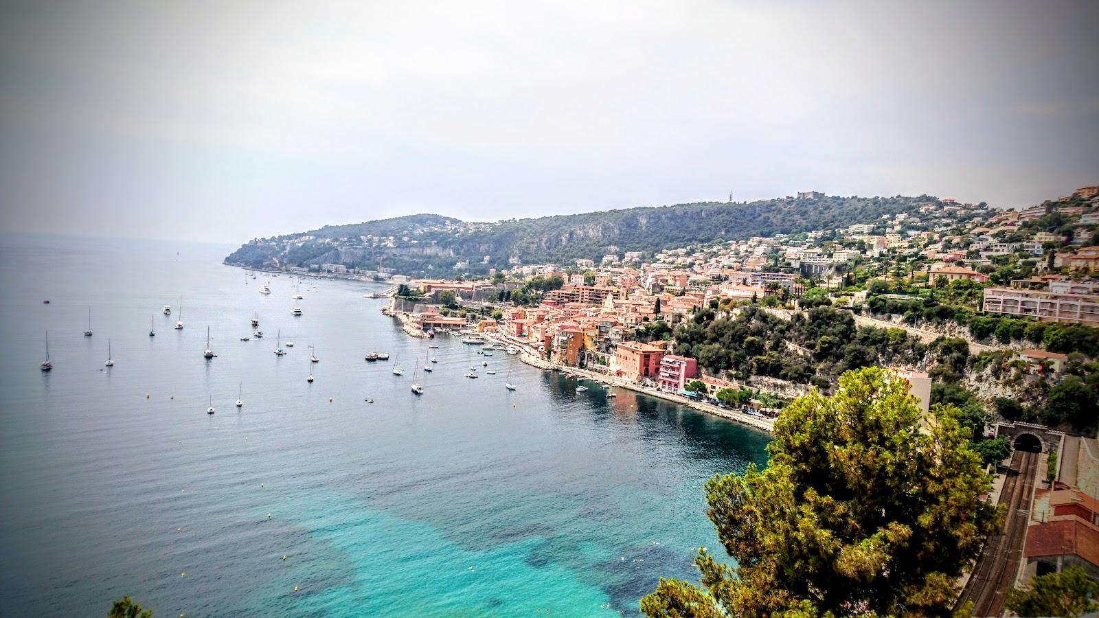 3 tygodnie w siodle: Nasz Eurotrip 2016. Dzień 7 - Monte Carlo w Monako, Nicea, Carbuta i paella w Sotto La Quercia