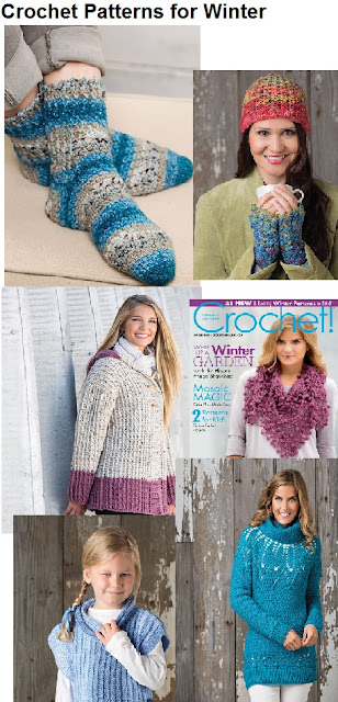 Download Crochet patterns for winter featuring gift ideas, crochet patterns for winter .
