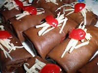 Resep Pancake Pisang Coklat Sederhana Enak
