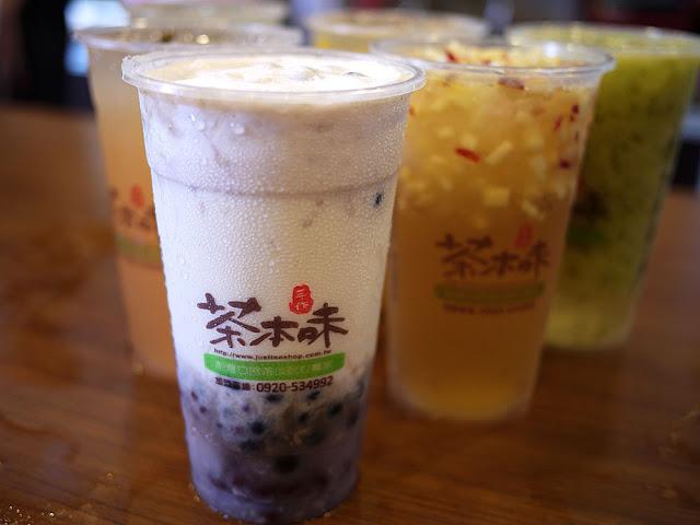 P1260332 - 【熱血採訪】大甲鎮瀾宮旁的茶本味,料好實在點頭奶茶約訪