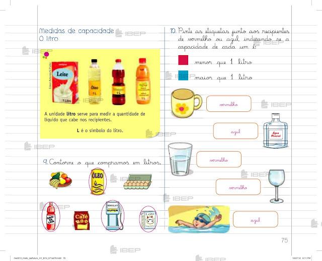Apostila de Alfabetização Matematica pdf