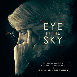 eye in the sky soundtracks