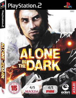 Baixar Alone in the Dark: Death Investigation PS2 Torrent (Free)