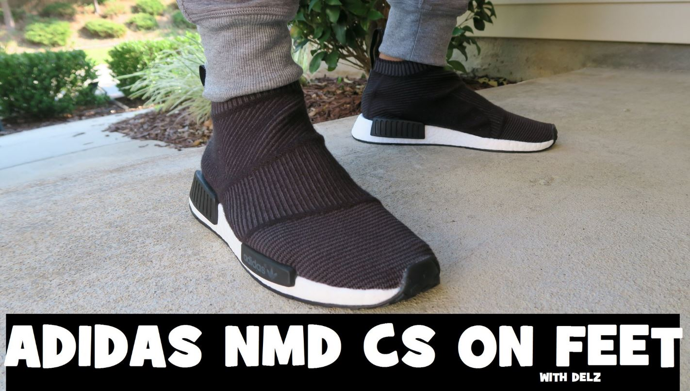 the latest b071a 68013 Here is a super detailed look at adidas Original s Next Colorway of the NMD  City Sock Sneaker releasing at select retailers on 9 9, check out Dj Delz  break ...
