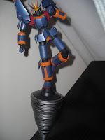 SRC Gunbuster 14
