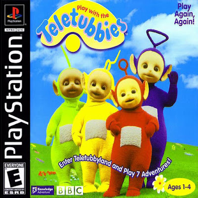 descargar play with the teletubbies psx mega