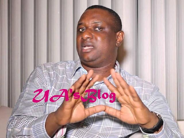 APC Not The Best But Still Far Better Than PDP – Keyamo