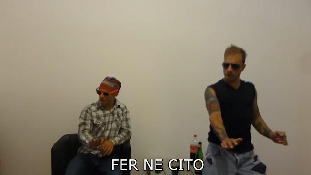 Fernecito (Parodia de Luis Fonsi y Daddy Yankee - Despacito)