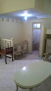 villa 3 kamar
