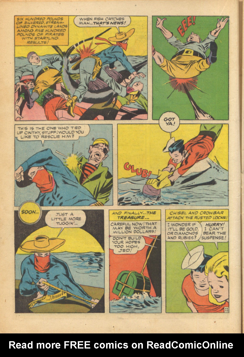 Read online Action Comics (1938) comic -  Issue #64 - 26